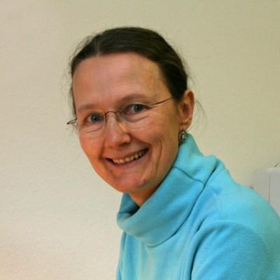 Portrait Dr. med. Angelika Göser